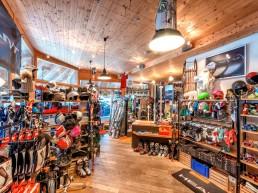 Ski Shop Prätschli Arosa Gisler Sport