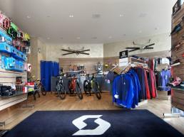 Ski, Bike und Langlauf Shop Arosa Hotel Valsana