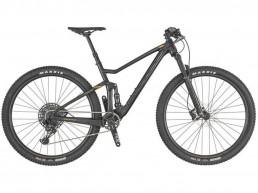 Mountain Bike Fully Scott Spark