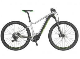 E-Bike Hardtail in Arosa mieten