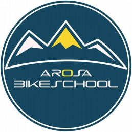 Arosa Bikeschool Logo