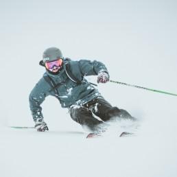 Ski mieten Arosa - Rennski, Slalomski, Freerideski, Powerski